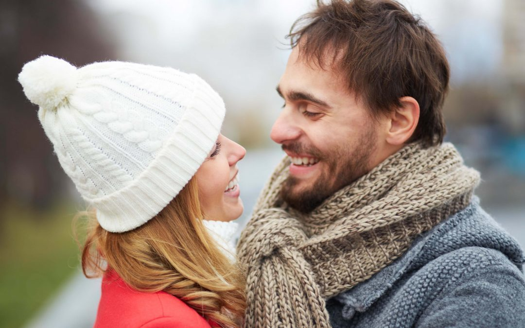 dating iemand zonder fysieke aantrekkingskracht